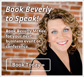 Book Beverly Today!